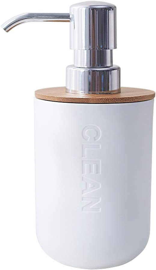 Amazon Com Nordic Hotel Press Hand Sanitizer Bottles Shower Gel