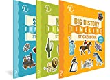 The Stickerbook Timeline Collection