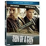 Son of a Gun [Blu-ray + DVD + Digital Copy] (Bilingual)