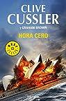 Hora cero par Cussler
