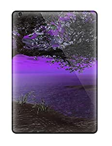 Rolando Sawyer Johnson's Shop Best High Quality Port Of Tranquility Case For Ipad Air / Perfect Case