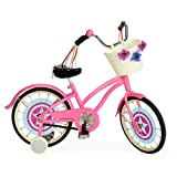 Our Generation 70.37014 18-Inch Anywhere You Cruise Bicycle