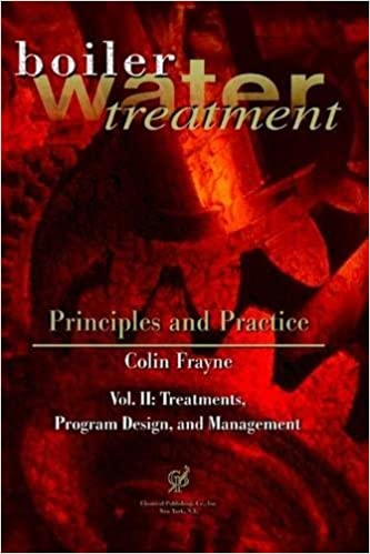 Boiler water treatment principles and practice vol 2 colin boiler water treatment principles and practice vol 2 2 vol set edition fandeluxe Images