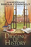 Digging Up History (A Museum Mystery)