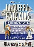 LA GUERRA DE LAS GALAXIAS MADE IN SPAIN 02