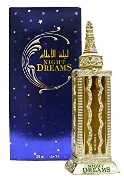 Al Haramain Night Dreams Perfume Oil by Al Haramain