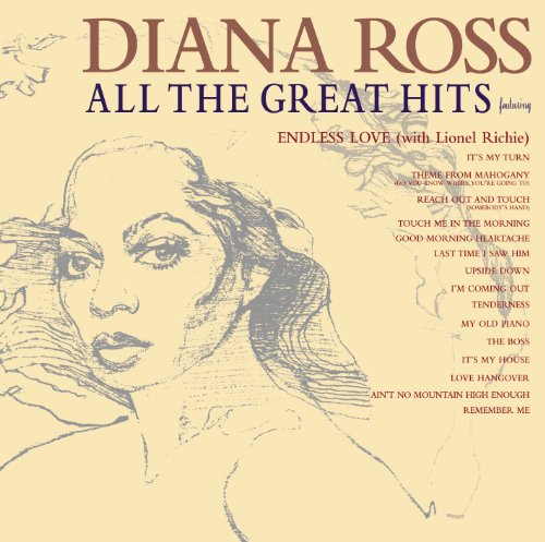 Diana Ross - Love Hangover
