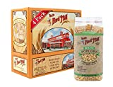 Bob's Red Mill White Corn Popcorn, 27-Ounce (Pack of 4) Reviews