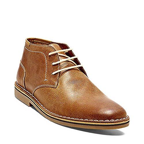 Steve Madden Men's Hestonn Chukka Boot,Tan,12 M US (Madden Boots For Man)