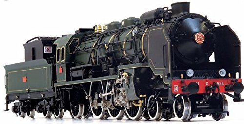 Occre 54003 54003 Pacific 231 Locomotive Kit 1:32 Scale Kit