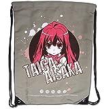 Cheap Toradora Taiga Aisaka Drawstring Bag