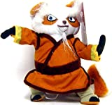 Kung Fu Panda Movie 6 Inch Plush Buddy Figure Master Shifu