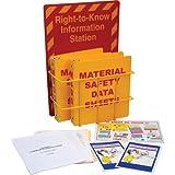Brady 106345 Polystyrene Right to Know Compliance
