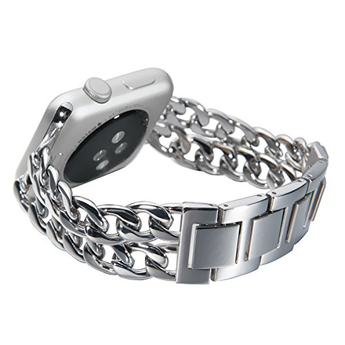Aokay Stainless Replacement Wristband Removable