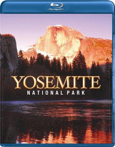 - Yosemite National Park [Blu-ray]
