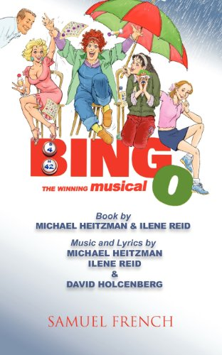 Musical Bingo - 7