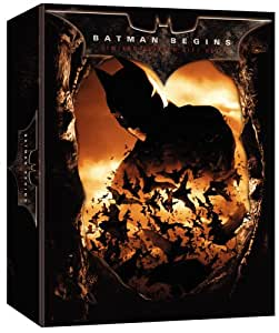 NEW Batman Begins (DVD)