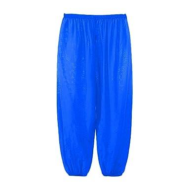 Amazon.com: Huangou - Pantalones de yoga modales y suaves ...