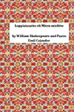 Loppiaisaatto Eli Miten Mielitte (Finnish), William Shakespeare William Shakespeare and Paavo Emil Cajander, 1495429482