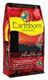 Wells Earthborn Holistic Adult Vantage Natural Dog Food, Chicken – 6 lb. Bag, My Pet Supplies