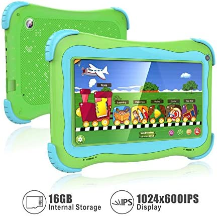 Android Toddler Childrens Parental Control product image