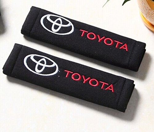 drr-set-of-2-seat-belt-covers-shoulder-pads-for-toyota