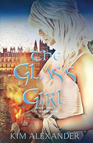The Glass Girl (The Demon Door) pdf epub