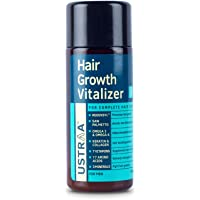 Ustraa Hair Growth Vitalizer, 100ml