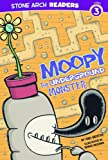 Moopy the Underground Monster, Cari Meister, 1434217450