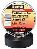 3M Super 88 Electrical Tape, 3/4'' x 66'
