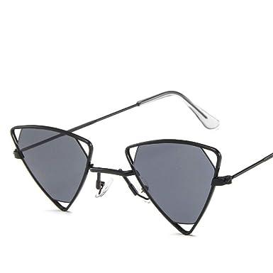 SK&2SOK Gafas De Sol, Moda Europea Y Americana Gafas De Sol ...