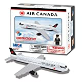Daron Air Canada Construction Toy (55-Piece)