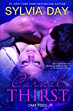 Carnal Thirst: Dark Kisses: Volume 1