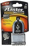 Master Lock M5XDLFHC 2'' Magnum Padlock