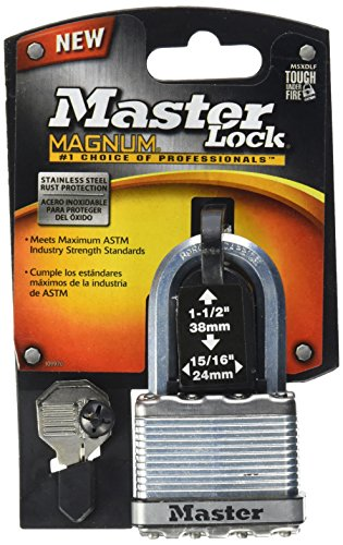 Master Lock M5XDLFHC 2
