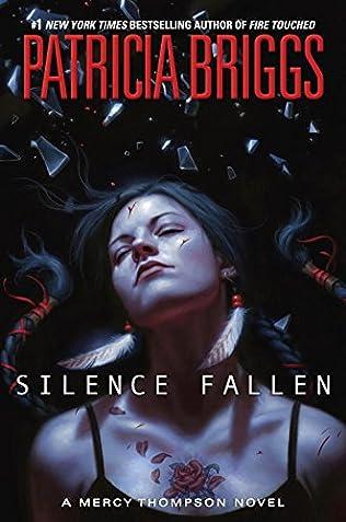 book cover of Silence Fallen