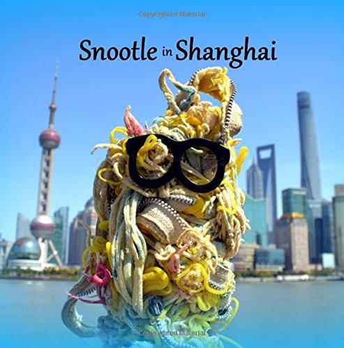 Download Snootle in Shanghai pdf epub