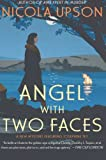 img - for Angel with Two Faces: A Mystery Featuring Josephine Tey (Josephine Tey Mysteries) book / textbook / text book