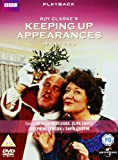 DVD : Keeping Up Appearances - Series 3 And 4 [1990]