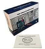 Ruby Electronics DT-6605 Digital Insulation