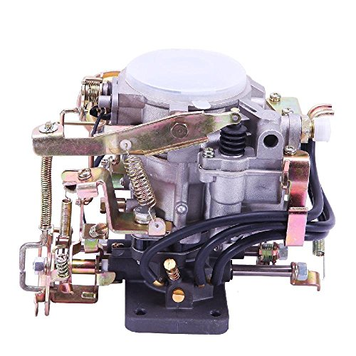 AUXMART Carburetor Carb Kits for TOYOTA 21100-61200 Toyota 3F / 4f by AUXMART (Image #1)
