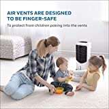 Honeywell Quiet, Low Energy, Compact Spot Fan