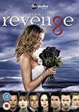 Revenge (Complete Seasons 1-3) - 18-DVD Box Set ( Revenge - Seasons One, Two & Three (66 Episodes) ) [ NON-USA FORMAT, PAL, Reg.2 Import - United Kingdom ]