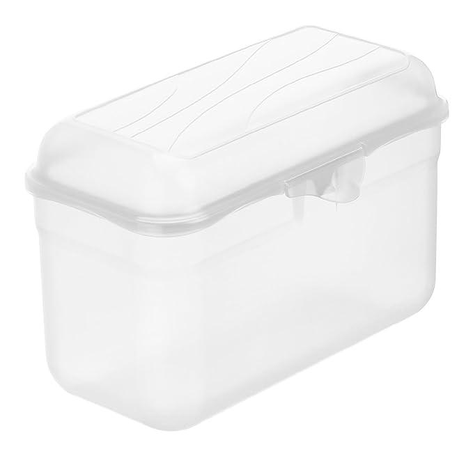 9 opinioni per Rotho 1718800096 Funbox Contenitore Portamerenda, Senza BPA; circa 19.5 x 10.5 x