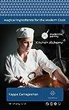 Food Grade Kappa Carrageenan (Molecular Gastronomy) ⊘ Non-GMO ☮ Vegan ✡ OU Kosher Certified - 400g/14oz