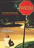 Random, Lesley Choyce, 0889954437
