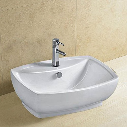 Above Counter Basin - 7