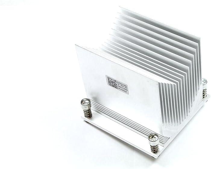 Dell Precision T3500 T5500 T7500 WorkStation Desktop CPU Heatsink T021F