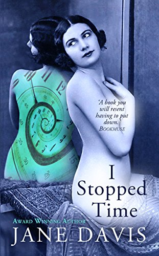 Book: I Stopped Time by Jane Davis