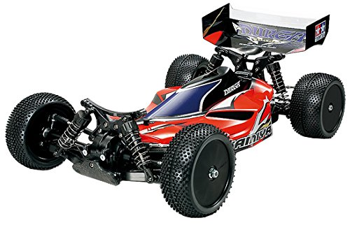 Tamiya RC DB01 Durga Buggy Vehicle - Tamiya Rc Buggy